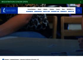 Ace.tamucc.edu
