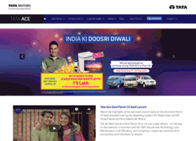 ace.tatamotors.com