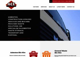 acebinhire.com.au