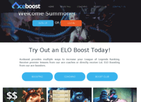 aceboost.com