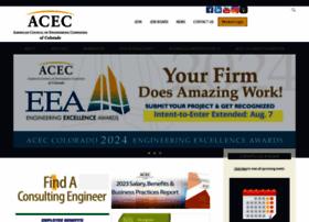 acec-co.org
