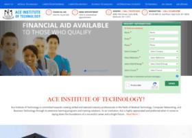 Acecareer.edu