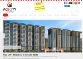 acecity.co.in