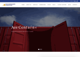 acecontainers.co.uk