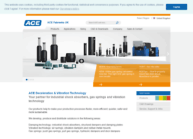 acecontrols.co.uk