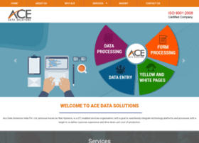 acedatasolutions.com