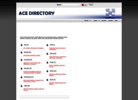 acedirectory.info