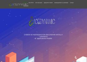 acedynamic.fr