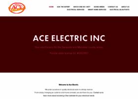 aceelectricsarasota.com