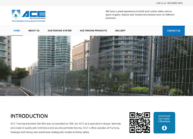 acefencing.com.my
