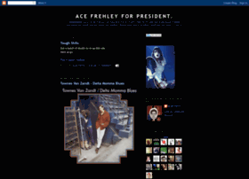 acefrehleyforpresident.blogspot.com