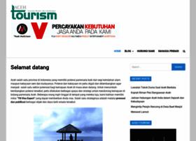 acehtourism.info