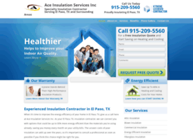aceinsulationservices.com