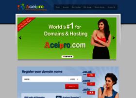 aceipro.com