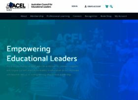 acel.org.au
