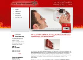 acelectricdesign.com