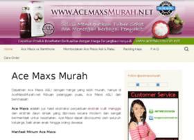 acemaxsmurah.net