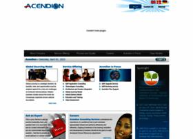 acendion.com