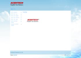 acentech.net