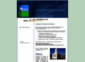 acentisconseil.com