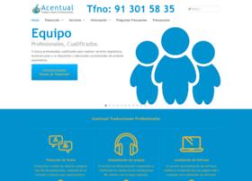 acentual.com