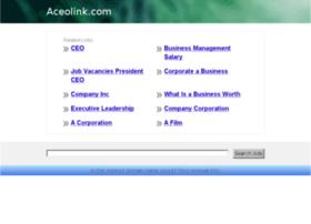 aceolink.com