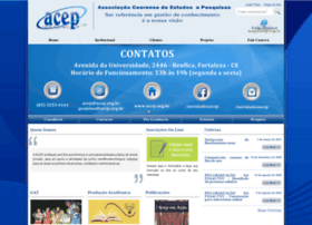 acep.org.br