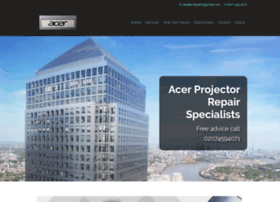 acer-projector-repairs.co.uk