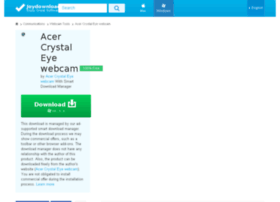 acer-webcam.joydownload.com