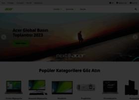 acer.com.tr