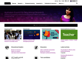 acer.edu.au