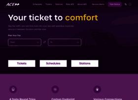 acerail.com