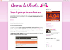acercadeubuntu.blogspot.com