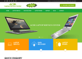 acerlaptopservice.com