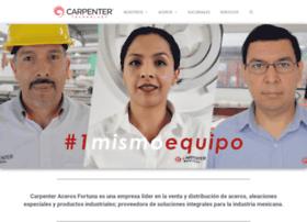 acerosfortuna.com.mx