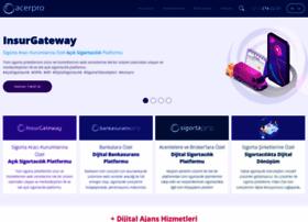 acerpro.com.tr