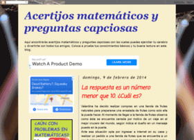 acertijosypreguntascapciosas.blogspot.com
