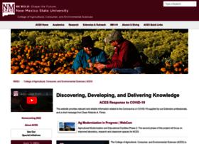aces.nmsu.edu