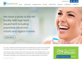 acesdental.com