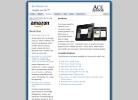 acesensor.com
