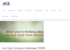 acesignage.com