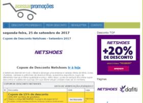 acessarpromocoes.com.br