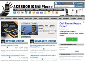 acessoriosiphone.com
