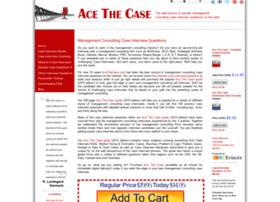 acethecase.com
