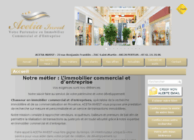 acetia-invest.fr