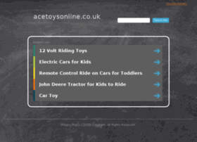 acetoysonline.co.uk