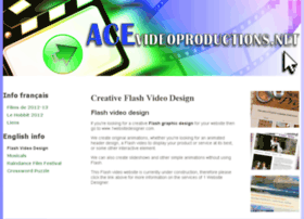 acevideoproductions.net