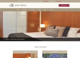 acevihotels.com