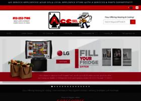 acewashersupplies.com