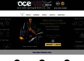 acewirespring.com